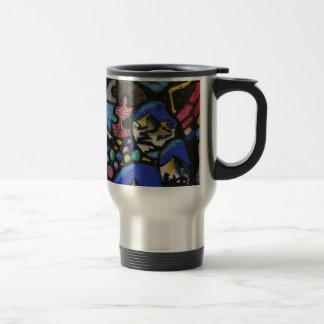 Time Scape Product Line Coffee Mug