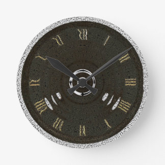 Time Stopped Clock