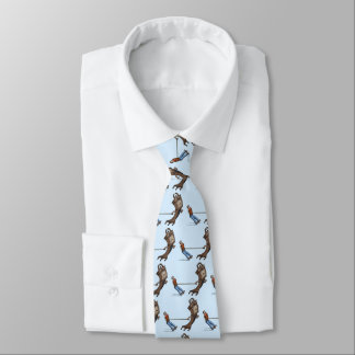 Time Tie