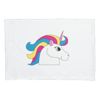 Time to be a Unicorn Single Pillowcase