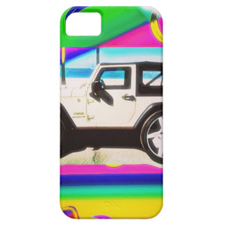 Time to Drive iPhone 5 Case