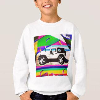 Time to Drive Sweatshirt