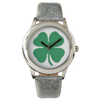 Time To Get Lucky Watch