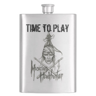 Time to play Flask