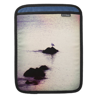 Time To Reflect iPad Sleeve