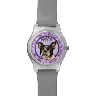 TIME TO RESCUE WATCH