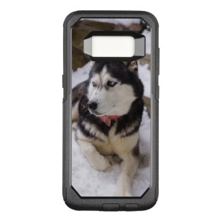Time To Rest OtterBox Commuter Samsung Galaxy S8 Case