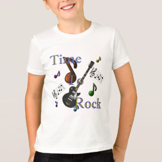 Time To Rock T-Shirt