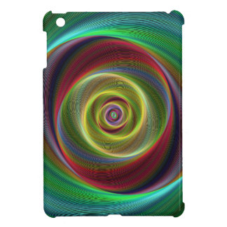 Time travel case for the iPad mini