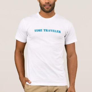 Time Traveler / Sneaky Octopus T-Shirt