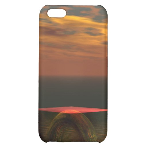 Time Travelers' Journal by cricketdiane iPhone 5C Cover