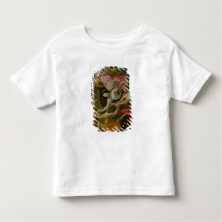 Time Vanquished by Love, Venus and Hope Toddler T-Shirt