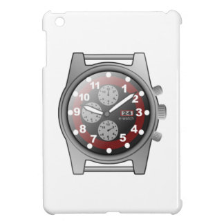 Time Watch Face Cover For The iPad Mini