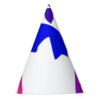 Time Will Tell Party Hat