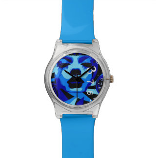 Time woman wrist watch