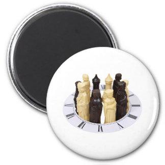 TimeDiversity060709 Magnet