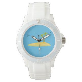 Timeless dream wristwatch