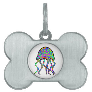 Timeless Drift Pet Tag