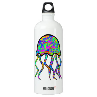 Timeless Drift SIGG Traveller 1.0L Water Bottle