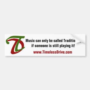 Driving Slogans Gifts Bumper Stickers - Car Stickers | Zazzle com au
