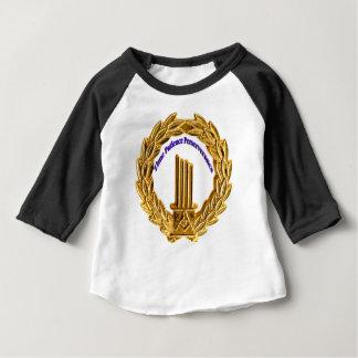 timepatience baby T-Shirt