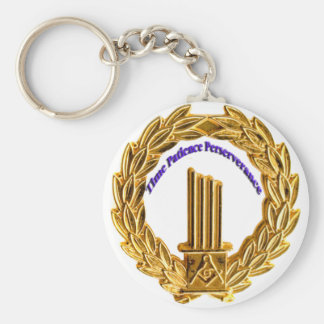 timepatience key ring