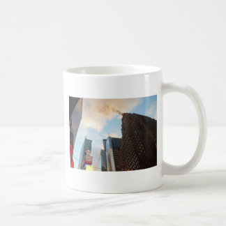 Times Square and the Paramount Building Coffee Mug