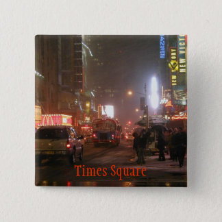 Times Square Button