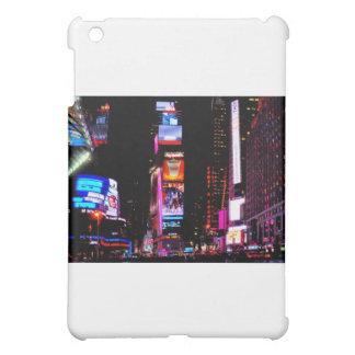 Times Square iPad Mini Covers