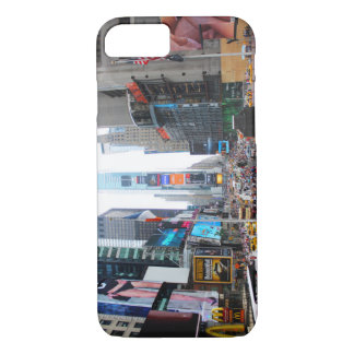 Times Square New York City Phone Case