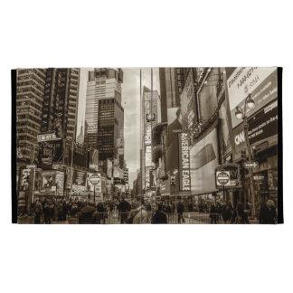 Times Square, New York City Photo iPad Case