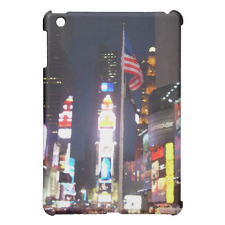 """""""Times Square, New York City, USA"""" CricketDiane A Cover For The iPad Mini"""