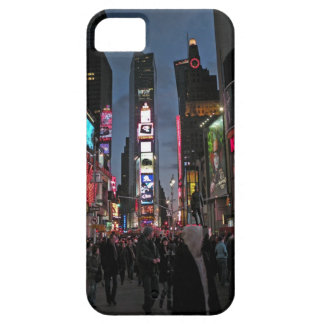 Times Square New York iPhone5 Case