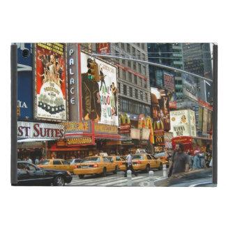 Times Square NY iPad Mini Case
