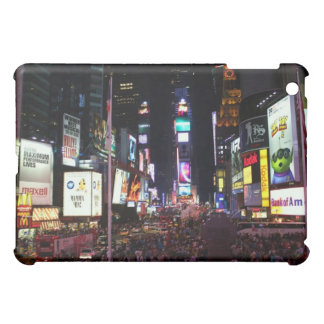 Times square NYC Case For The iPad Mini