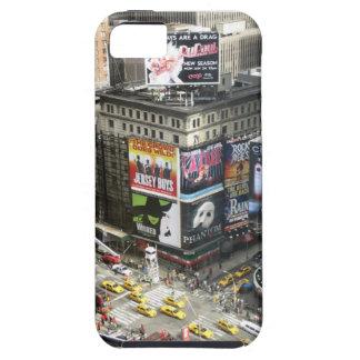 Times Square Tough iPhone 5 Case