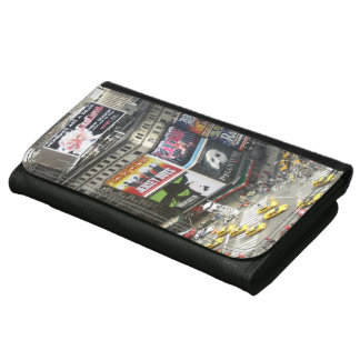 Times Square Wallet For Women