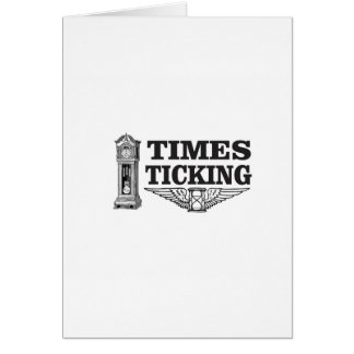 times ticking ttt card