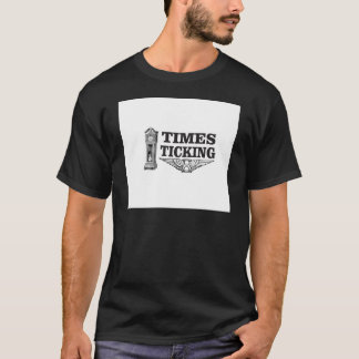 times ticking ttt T-Shirt