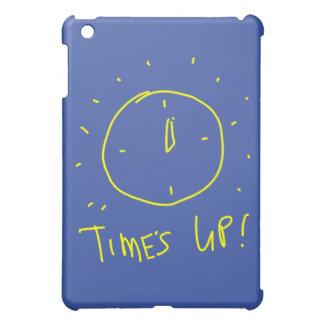 Time's Up Mini iPad Case