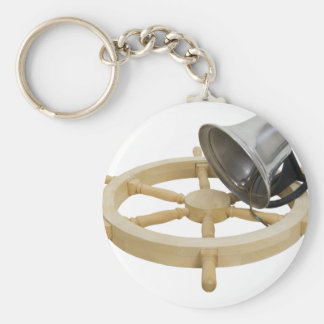 TimeSetSail072209 Key Ring