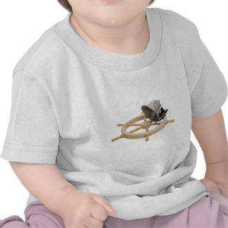 TimeSetSail072209 Tee Shirt