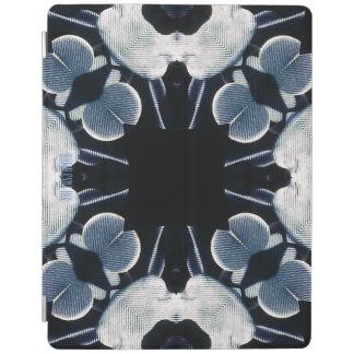 Timid Blossoms iPad Cover
