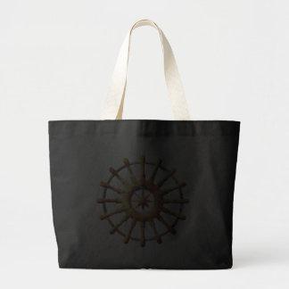 Timing gear steering wheel bags