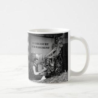 Timmah Coins Coffee Mug