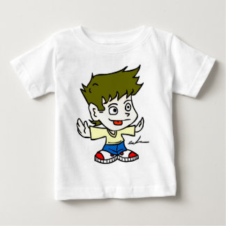 Timmy! Baby T-Shirt
