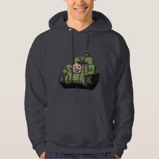 Timmy the Tank