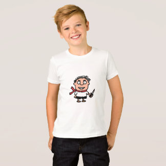 Timmy with Knife T-Shirt
