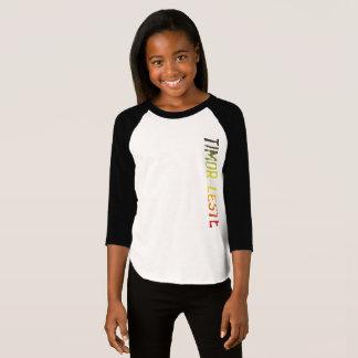 Timor-L'este (East Timor) T-Shirt