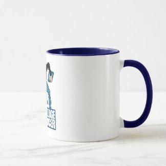 Timothy Magellan Mug